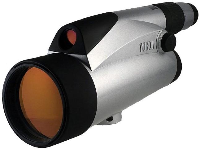 Зрительная труба Yukon 6-100x100 LT Sil…