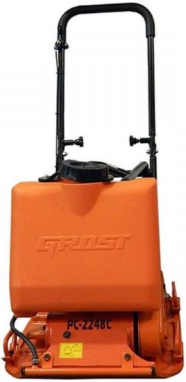 Виброплита Grost PC-2248С