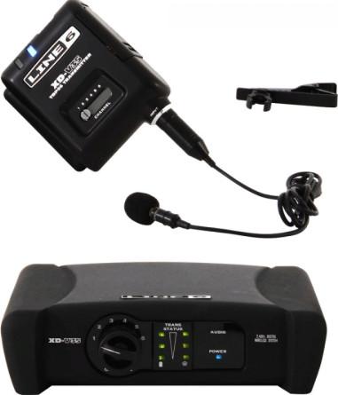 Радиосистема Line 6 XD-V35L