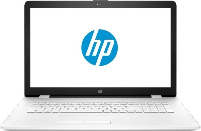 "Ноутбук HP 17-ca0002ur 17,3""/2,6GHz/4Gb…"