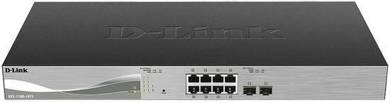 Коммутатор D-Link DXS-1100-10TS/A1A