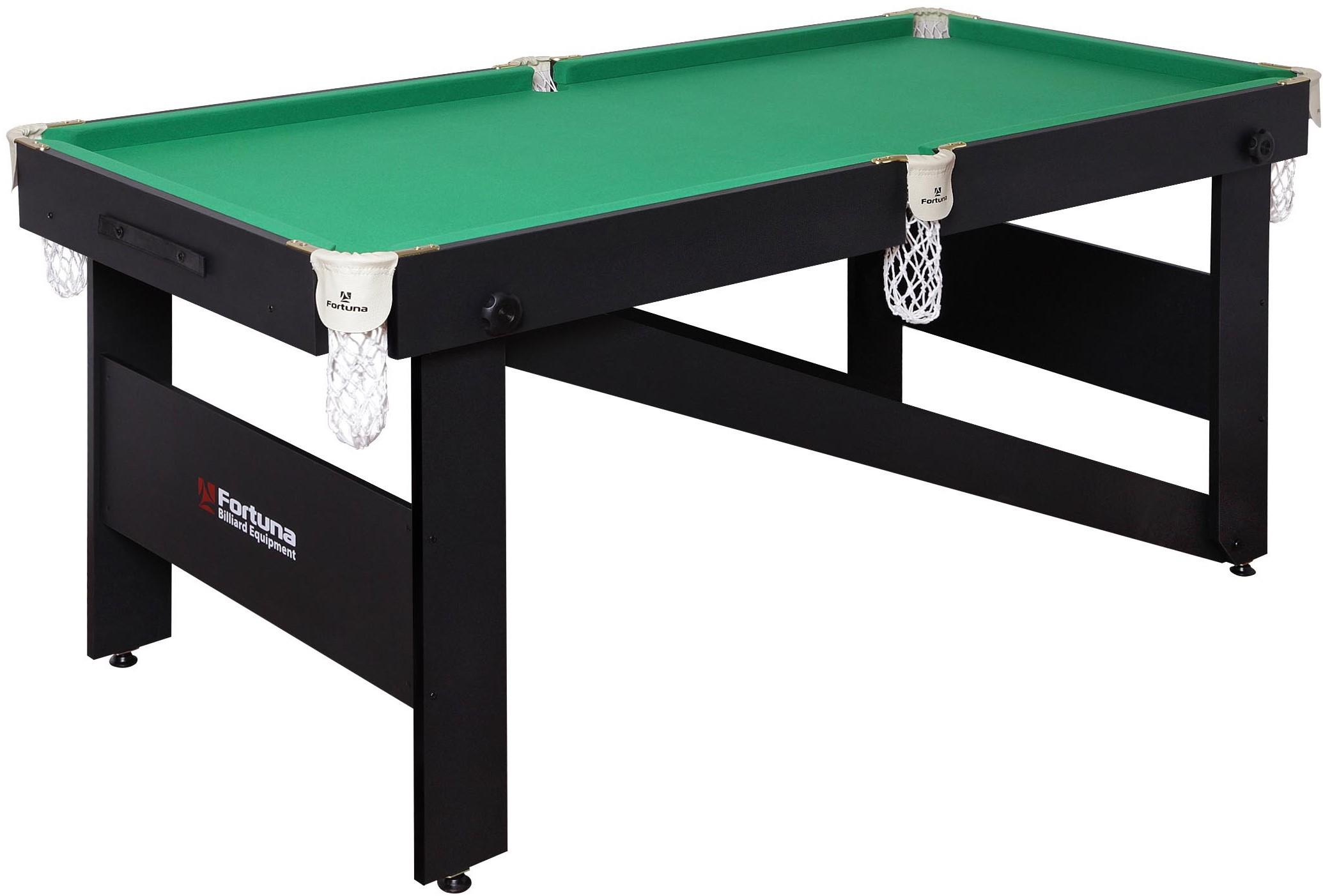 Бильярдный стол Fortuna Hobby BF-630R Р…