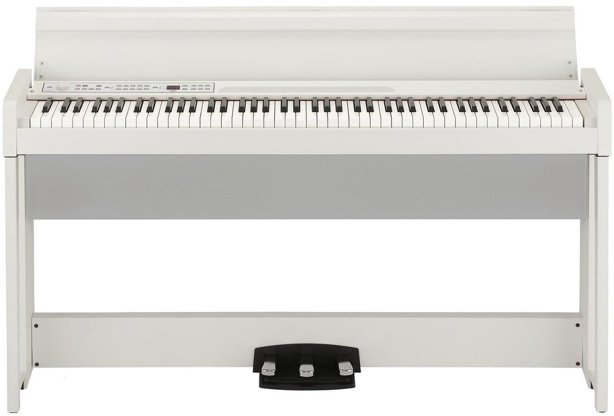 Пианино Korg C1 Air-WH
