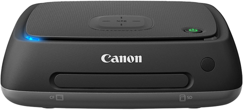 Медиаплеер Canon Connect Station CS100