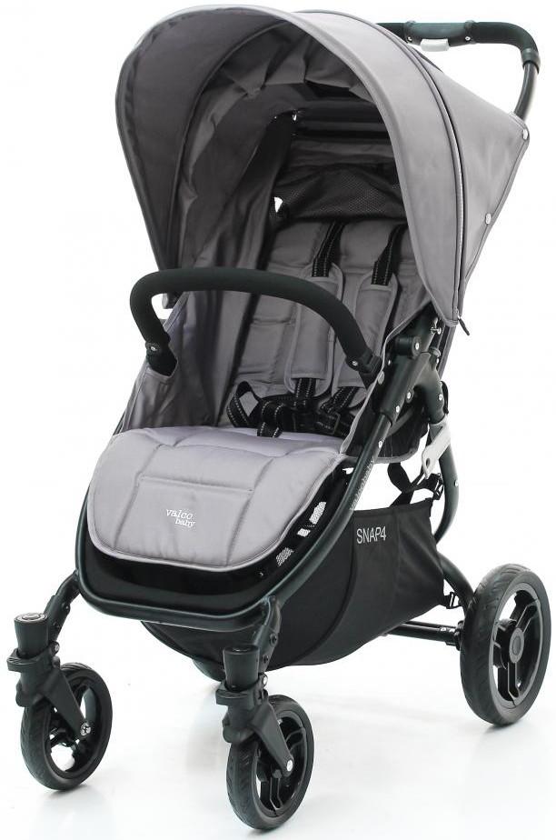 Коляска Valco Baby Snap 4 Cool Grey