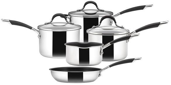 Набор посуды Circulon R78053 (5 предметов)