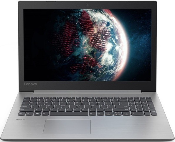 "Ноутбук Lenovo IdeaPad 330-15AST 15,6""/3,1GHz/4Gb/1Tb/DOS Grey"