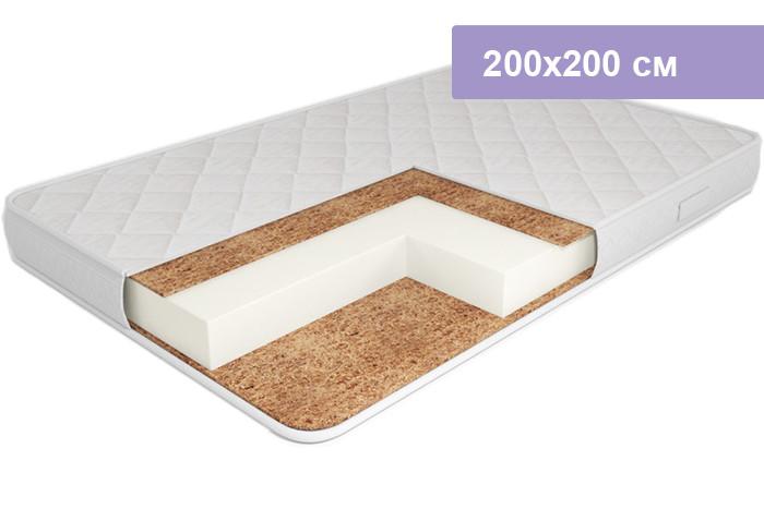 Матрас Sonberry Compact 200x200 см