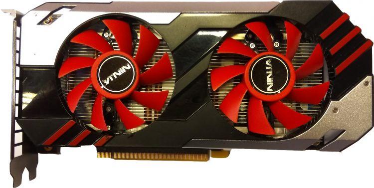 Видеокарта Sinotex GeForce GTX 1060 Nin…
