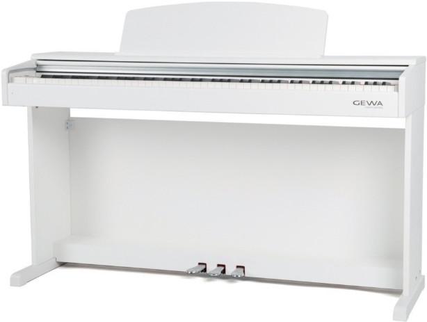 Пианино Gewa DP 300G White Matt