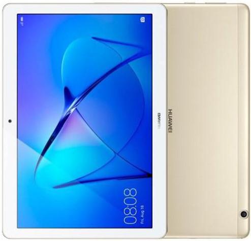 "Планшет Huawei MediaPad T3 10 AGS-L09 9.6"" LTE 2Gb 16Gb Gold"