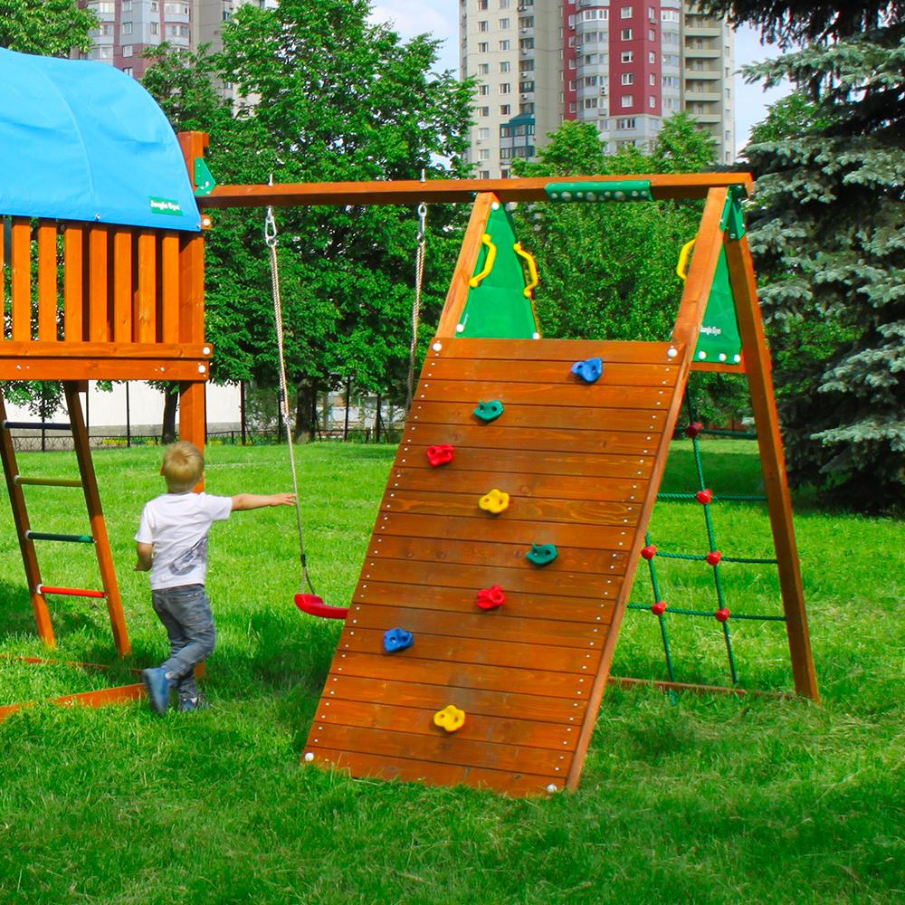 Модуль Climb (с игровыми площадками)
