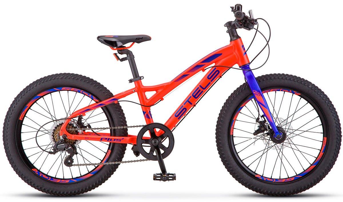 Велосипед Stels Adrenalin MD 20 V010 (2…