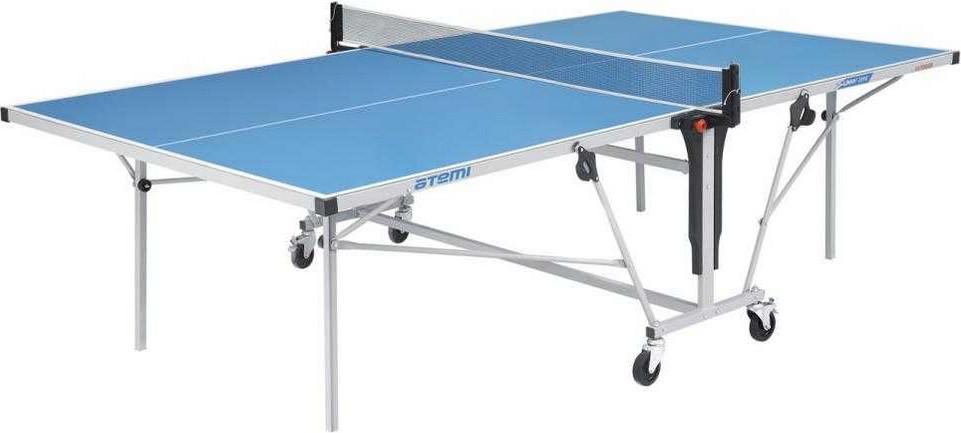 Теннисный стол Atemi Sunny 2016 Blue