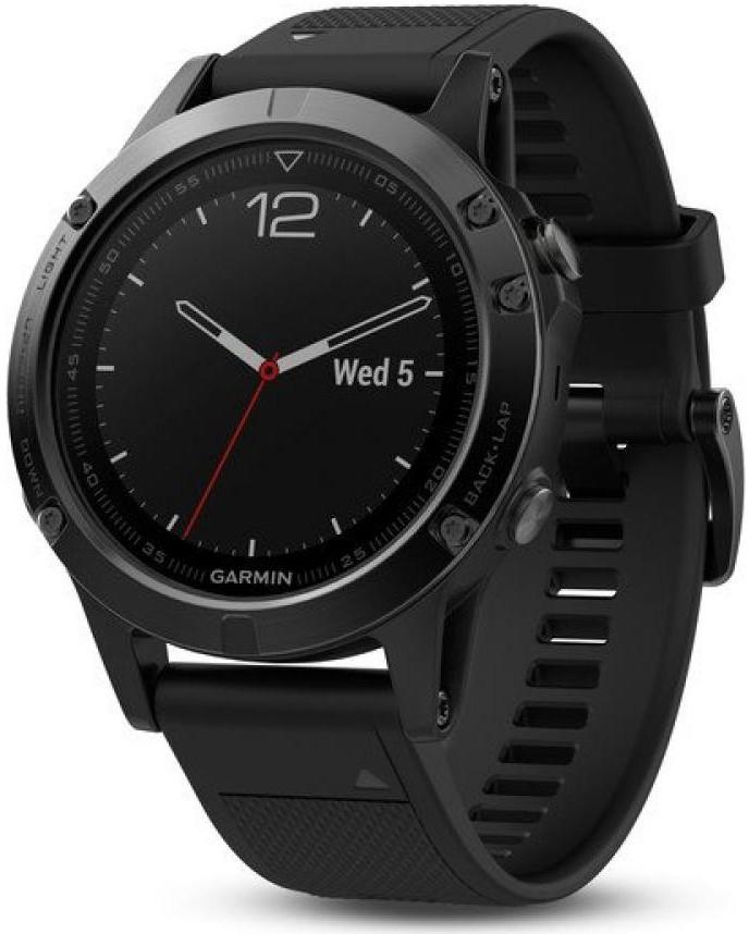 Умные часы Garmin Fenix 5 Sapphire 47mm…