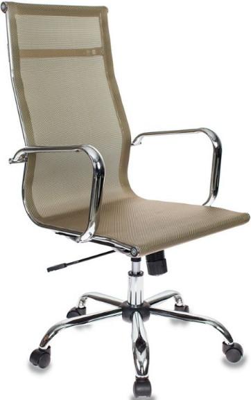Кресло руководителя Бюрократ CH-993/GOL…