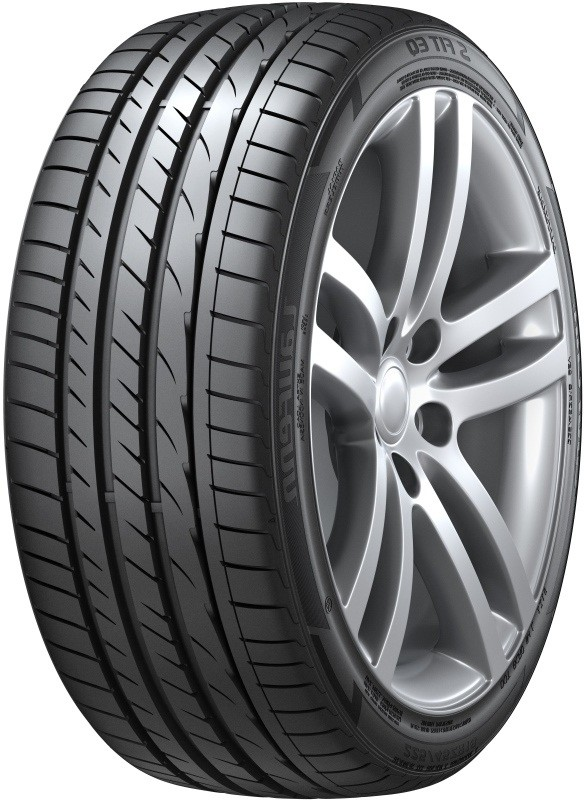 Комплект из 4-х шин Laufenn S Fit EQ LK01 215/55 R16 93V (Л)