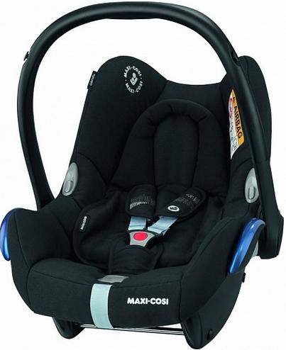 Автокресло Maxi-Cosi CabrioFix Frequenc…