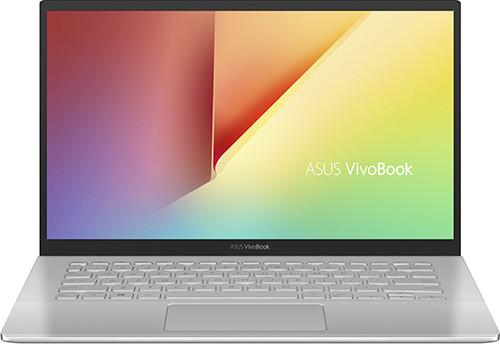 "Ноутбук Asus R459UA-EK256T 14""/2,3GHz/4Gb/128GbSSD/W10 Silver"