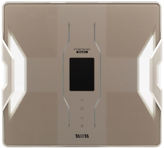 Напольные весы Tanita RD-953S Platinum