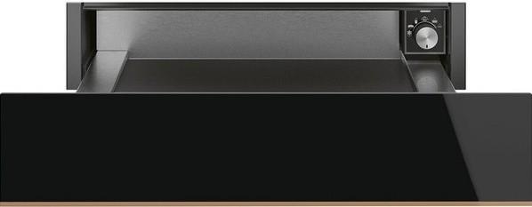 Шкаф для подогрева посуды Smeg CPR615NR