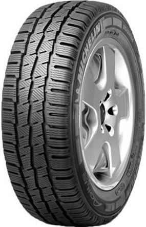 Комплект из 4-х шин Michelin Agilis Alpin 205/70 R15C 106/104R (З)