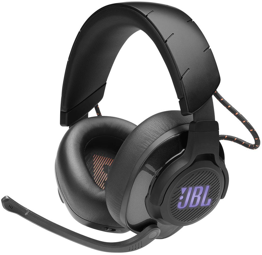 Наушники JBL Quantum 600 Black