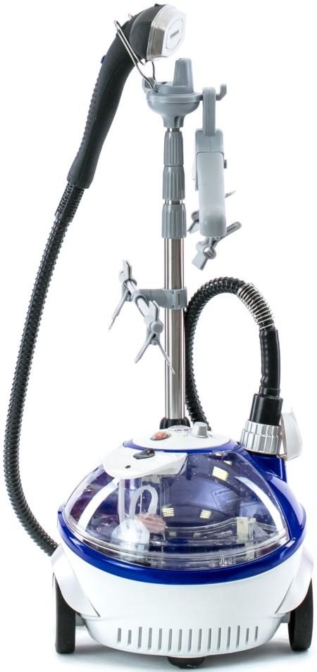 Отпариватель Grand Master GM-Q5 Multi/R Blue