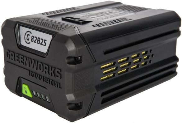 Аккумулятор Greenworks G82B2