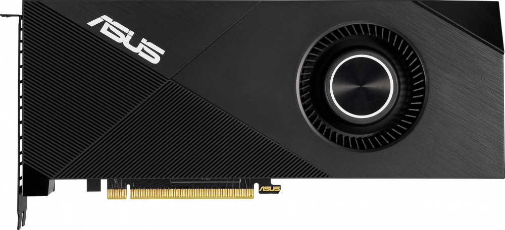 Видеокарта Asus GeForce RTX 2060 Turbo 6Gb
