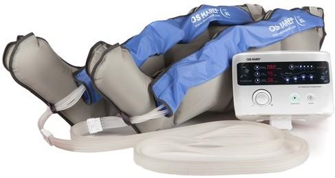 Аппарат для прессотерапии Doctor Life LX9 (Lympha-sys9) + манжеты для ног