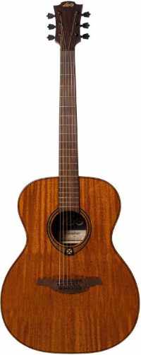 Акустическая гитара LAG GLA T98A