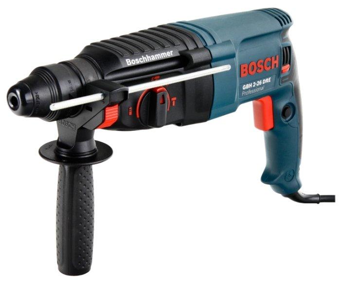 Перфоратор Bosch 0611253708
