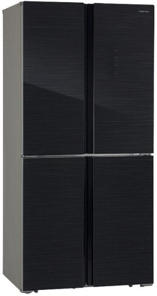 Холодильник Hiberg RFQ-490DX NFGS