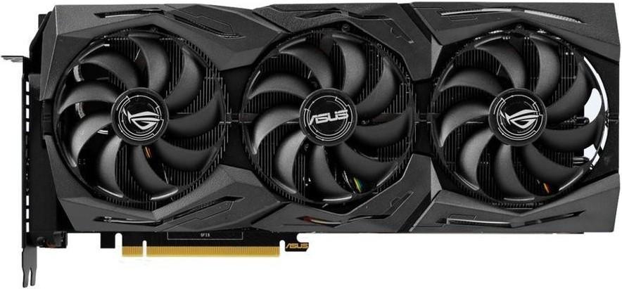 Видеокарта Asus GeForce RTX 2080 Ti ROG…
