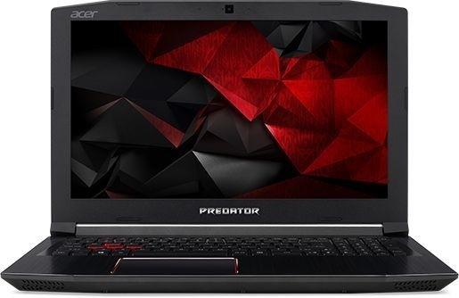 Ноутбук Acer Predator Helios 300 PH315-…
