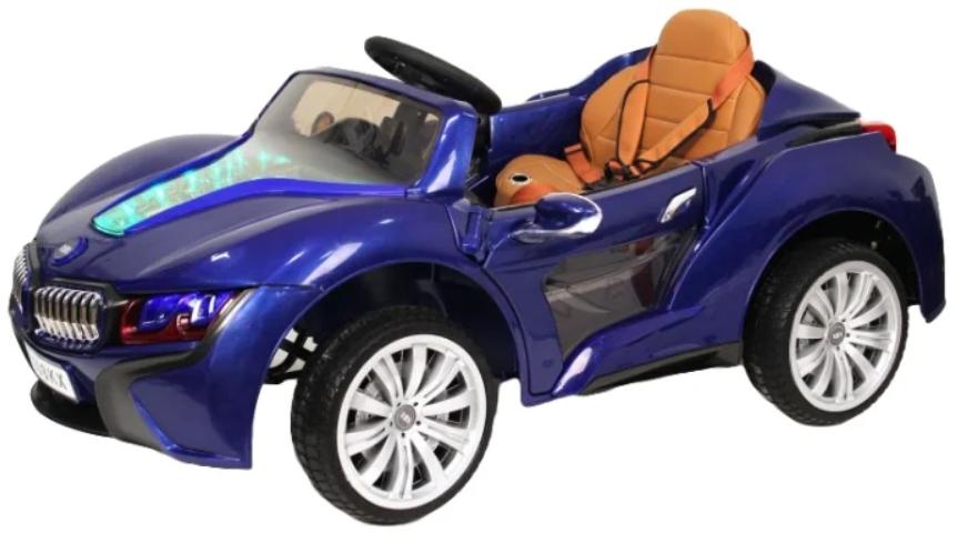 Электромобиль RiverToys BMW I8 E008KX