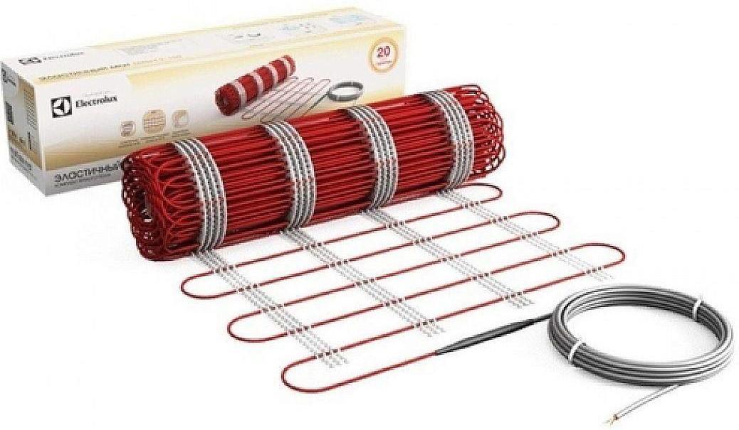 Теплый пол Electrolux EMSM 2-150-6