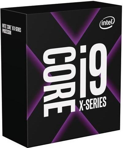 Процессор (CPU) Intel Core i9-9820X 3.3…