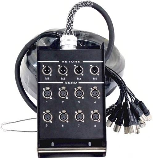 Мультикор Invotone DB0804/20M