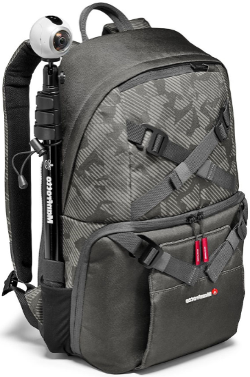 Рюкзак Manfrotto Noreg Backpack-30