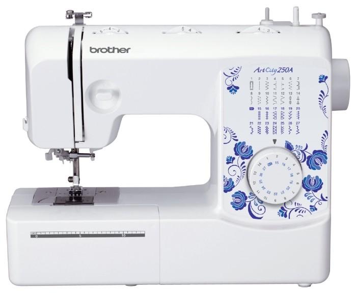 Швейная машина BrotherArtCity 250A