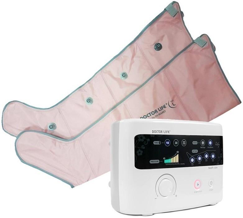 Аппарат для прессотерапиии Doctor Life …