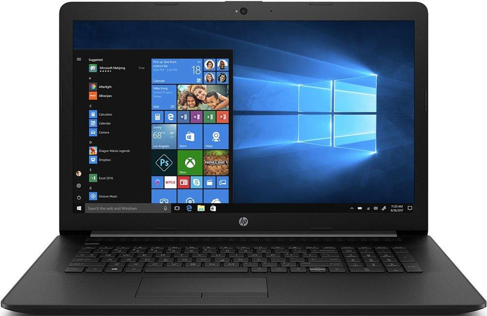 "Ноутбук HP 17-ca0129ur 17,3""/2,6GHz/4Gb…"