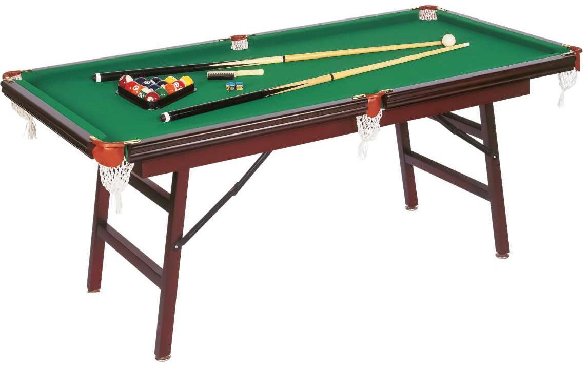 Бильярдный стол Weekend Hobby Пул 6FT