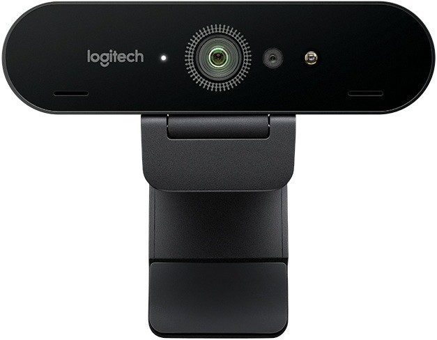 Веб-камера Logitech Brio 4K Stream Edit…