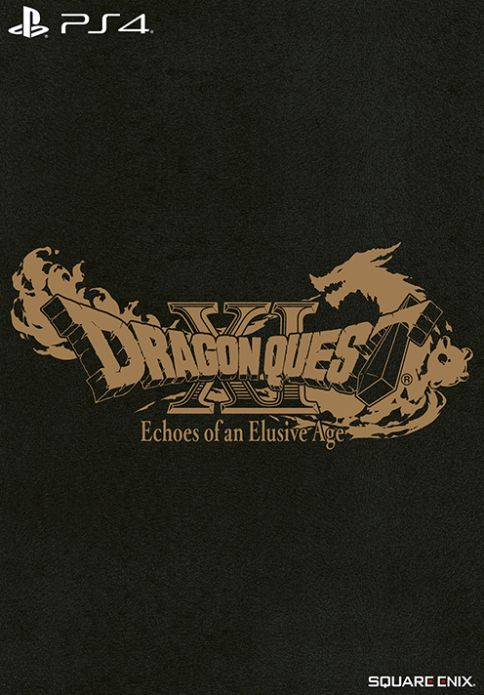 Игра Dragon Quest XI: Echoes of Elusive…