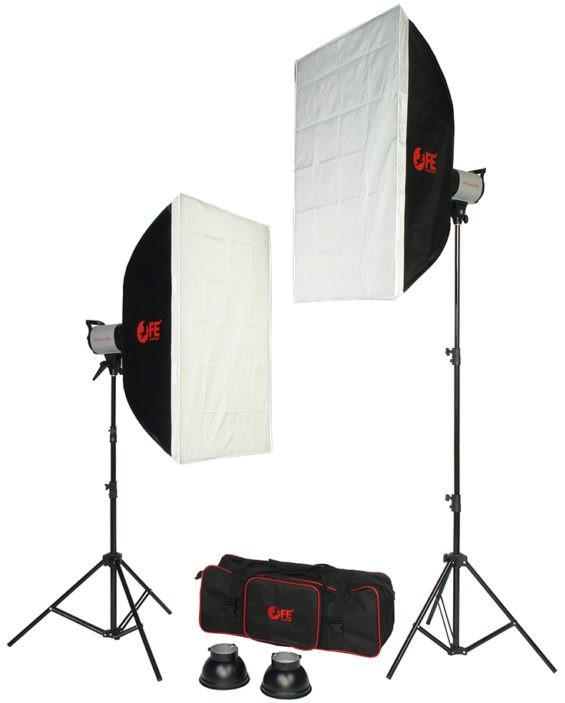 Комплект Falcon Eyes Studio LED 275-kit