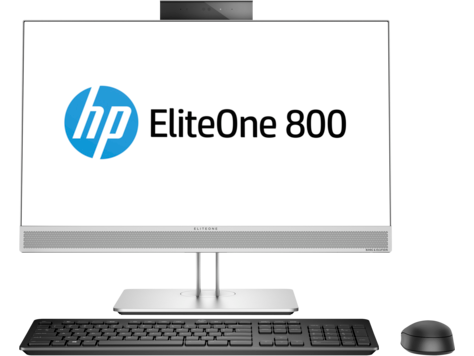 "Моноблок HP EliteOne 800 G4 23,8""/3GHz/8Gb/256GbSSD/W10 Black"