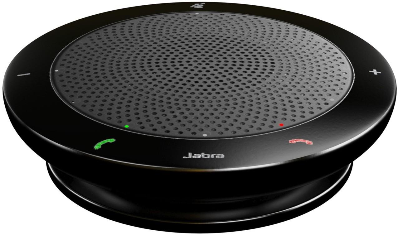 Спикерфон Jabra Speak 410 UC USB NC WB